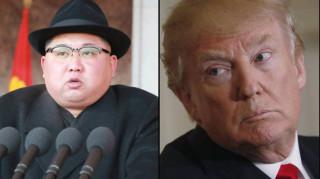 Τραμπ: Τις επόμενες εβδομάδες η συνάντηση με τον Κιμ