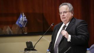 Κοτζιάς: Ένταξη της πΓΔΜ στο ΝΑΤΟ μετά από συνολική θετική συμφωνία