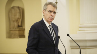 Πάιατ: Φανταστική ευκαιρία για την Ελλάδα να μπει σε μια εποχή ανάπτυξης