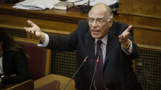 Λεβέντης: Προσχεδιασμένη η ανεξαρτητοποίηση Κατσιαντώνη – Οδεύει προς τη ΝΔ