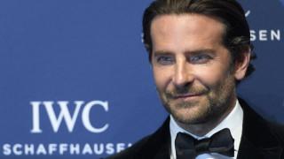 Στον Μπράντλεϊ Κούπερ θα απονεμηθεί το φετινό βραβείο της Αμερικανικής Ταινιοθήκης