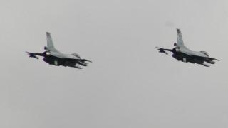 Τι προβλέπει η συμφωνία για τα ελληνικά F-16