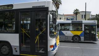 Απεργίες και στάσεις εργασίας στα μέσα μαζικής μεταφοράς την Πρωτομαγιά