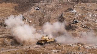 Συρία: Σφοδρές μάχες κατά του ISIS νότια της Δαμασκού