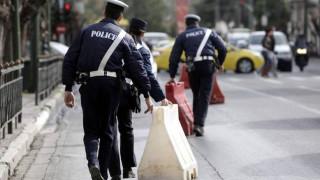 Κυκλοφοριακές ρυθμίσεις σήμερα στο κέντρο της Αθήνας