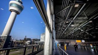 Πρόβλημα ηλεκτροδότησης στο αεροδρόμιο Σίπολ του Άμστερνταμ