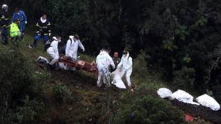 Σαπεκοένσε: Τα αίτια της πτώσης του μοιραίου αεροσκάφους που μετέφερε την ομάδα