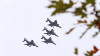Εκσυγχρονισμός F-16: Όσα πρέπει να γνωρίζετε