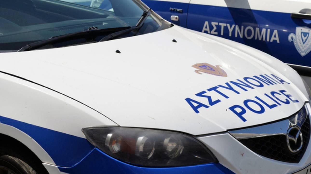 Διπλή δολοφονία στην Κύπρο: Το χρηματοκιβώτιο ήταν ο στόχος των δραστών
