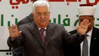 Ιστορική συνεδρίαση του Εθνικού Παλαιστινιακού Συμβουλίου τη Δευτέρα