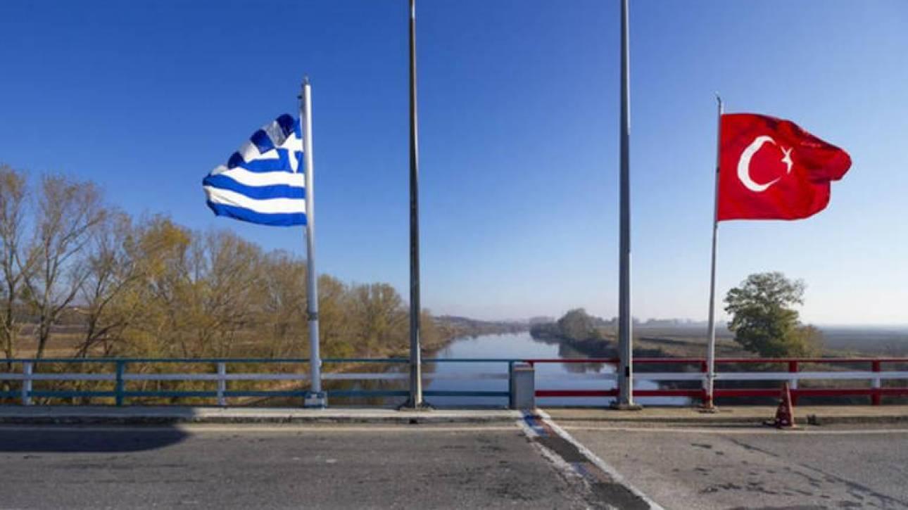 Δημοσκόπηση: Τι πιστεύουν οι Έλληνες για το ενδεχόμενο ενός πολέμου με την Τουρκία