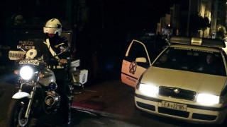 Κουκουλοφόροι ανατίναξαν ATM στο νοσοκομείο Θήβας και λήστεψαν οδηγούς φορτηγών