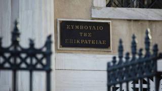 Στο ΣτΕ προσέφυγαν κάτοικοι κατά των κατασκευών στο Ελληνικό