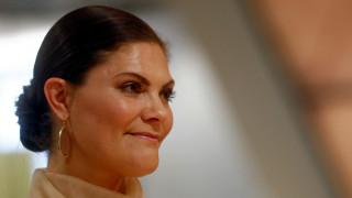 Γνωστός φωτογράφος κατηγορείται ότι παρενόχλησε σεξουαλικά την πριγκίπισσα της Σουηδίας