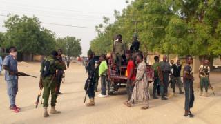 Νιγηρία: Δέκα χρυσωρύχοι νεκροί από επίθεση ενόπλων