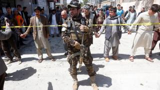 Διπλή βομβιστική επίθεση στην Καμπούλ, αναφορές για νεκρούς και τραυματίες