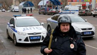 Ρωσία: 27χρονη στραγγάλισε και έκαψε τα δύο της παιδιά