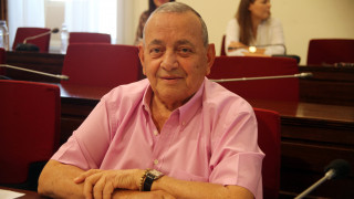 Πέθανε ο Γιώργος Κουρής