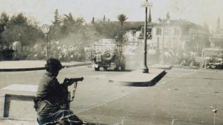 Στο φως βασανιστήρια Κύπριων κρατουμένων από Βρετανούς στρατιώτες