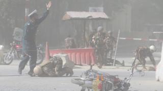 Καμπούλ: Οκτώ δημοσιογράφοι μεταξύ των δεκάδων νεκρών από τη διπλή επίθεση
