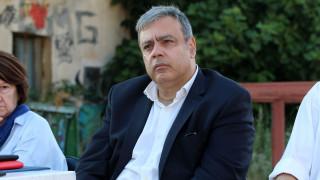 Βερναρδάκης: Απολύτως ακατανόητη η πολιτική αποχή φορέων από το Αναπτυξιακό Συνέδριο Β. Αιγαίου