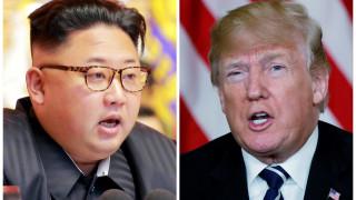 Ο Τραμπ θέλει να συναντηθεί με τον Κιμ Γιονγκ Ουν στα σύνορα Βόρειας και Νότιας Κορέας