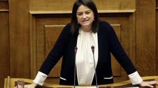 Κεραμέως: Λόγια του αέρα οι δηλώσεις Γαβρόγλου για κατάργηση των Πανελλαδικών