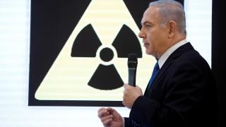 Νετανιάχου: Το Ιράν έχει μυστικό πρόγραμμα πυρηνικών όπλων