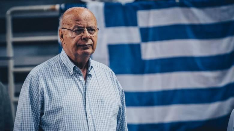 Βασιλακόπουλος: «Ξεπερνάει τα όρια της χυδαιότητας η Ευρωλίγκα»