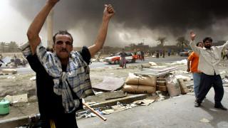 «Τέλος» ο πόλεμος στο Ιράκ κατά των τζιχαντιστών του ISIS