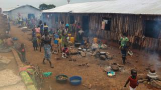Το φλεγόμενο Ιτούρι, ξεχασμένες κρίσεις στην ανατολική Αφρική