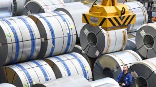 ΗΠΑ: Παράταση στην εξαίρεση από τους δασμούς σε χάλυβα και αλουμίνιο για ΕΕ, Καναδά, Μεξικό