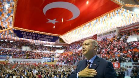 Τουρκία: 4 παράμετροι κι η Ελλάδα