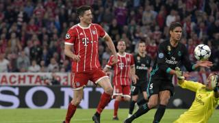 Champions League: Στη Μαδρίτη «κλειδώνει» το πρώτο εισιτήριο για τον τελικό