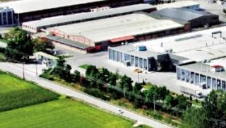 Φωτιά Ξάνθη: Ποιο είναι το εργοστάσιο μπαταριών που έχει παραδοθεί στις φλόγες