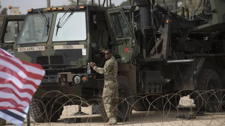 Σεούλ: Τα αμερικανικά στρατεύματα θα παραμείνουν και μετά τη σύναψη ειρήνης