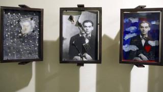 Ισπανία: Βεβήλωσαν με σβάστικα την προτομή του Φεντερίκο Γκαρθία Λόρκα