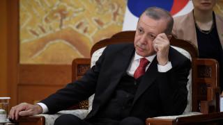Οι… χουζούρηδες κατά του Ερντογάν