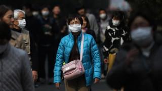 Περισσότερο από το 90% των ανθρώπων παγκοσμίως αναπνέει μολυσμένο αέρα