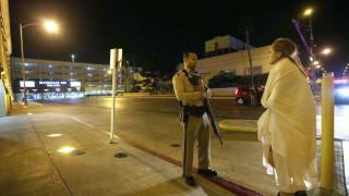 Στη δημοσιότητα εντός της ημέρας το βίντεο-ντοκουμέντο από το μακελειό στο Λας Βέγκας