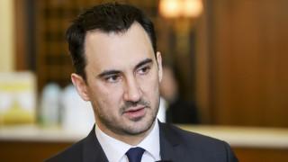 Αναπτυξιακό Συνέδριο Β. Αιγαίου: «Σε αναπτυξιακή τροχιά η οικονομία» δηλώνει ο Α. Χαρίτσης