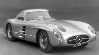 Αυτό το αυτοκίνητο, η Mercedes 300 SLR Uhlenhaut Coupe, θεωρείται το πιο πολύτιμο στον κόσμο