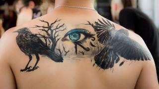 Εθισμένοι με τα τατουάζ;