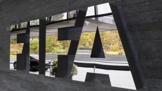 «Χορός» εκατομμυρίων από τη FIFA για νέες διοργανώσεις