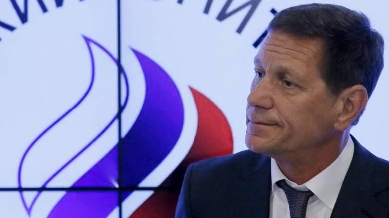 Ο Ζουκόφ δεν θα είναι υποψήφιος για την Ρωσική Ολυμπιακή Επιτροπή