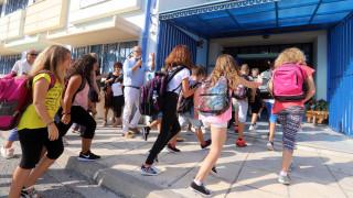 Ξεκίνησαν οι εγγραφές σε νηπιαγωγεία και δημοτικά σχολεία - Όσα πρέπει να γνωρίζετε