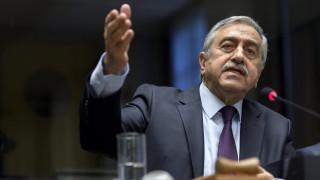 Ακκιντζί για Κυπριακό: Πρώτα στρατηγική συμφωνία και μετά διαπραγματεύσεις