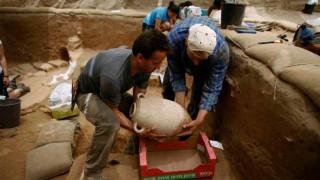 Η Ουάσιγκτον επιστρέφει χιλιάδες αρχαία αντικείμενα στο Ιράκ