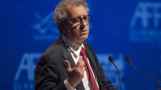 Θετική έκβαση της τέταρτης αξιολόγησης βλέπει ο ΥΠΟΙΚ του Λουξεμβούργου
