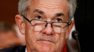 Fed: Προς αύξηση των επιτοκίων του δολαρίου τον Ιούνιο